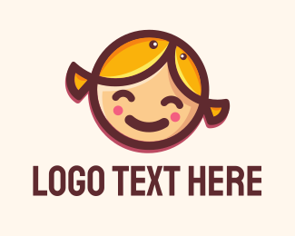 Fish - Baby Fish  logo design