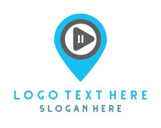 Multimedia - Multimedia Spot logo design