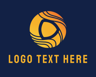 Tech - Tech Globe  logo design