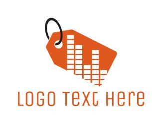 Mixer Tag Logo