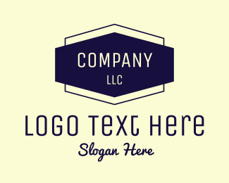 Small Business - Company Emblem logo design