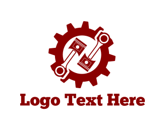 Mechanic - Mechanic Gear logo design