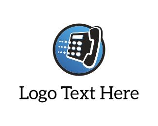 Call - Home Call logo design