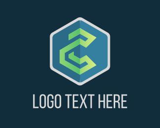 """Tech Hexagon"" by town"