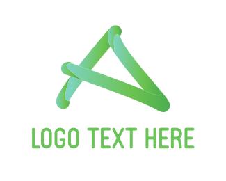 Handwritten - Handwritten A logo design