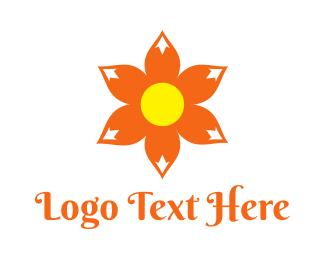 Fauna - Flora & Fauna logo design