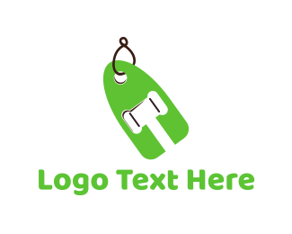 Woocommerce - Bid Label logo design
