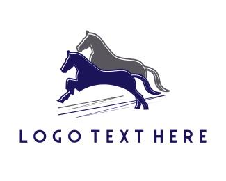 """""""Horse Race"""" by designfact"""