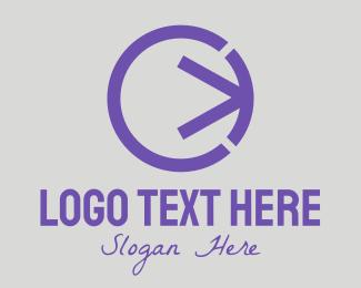 Management Consulting - C & K logo design