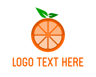 Fruit - Fresh Fruit logo design