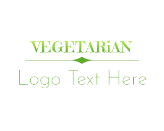 Fresh - Fresh & Green logo design