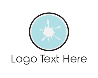 White Ink Logo