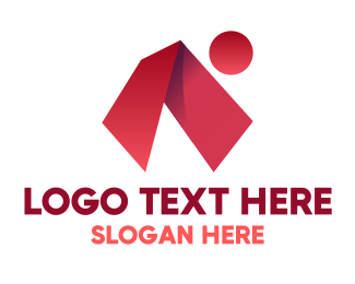 Generic - Abstract Letter logo design