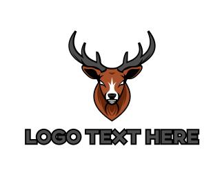 Gaming - Moose Gaming logo design