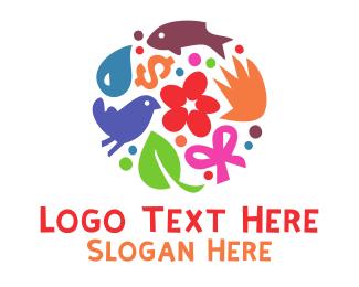 Fashion - Food & Fashion logo design