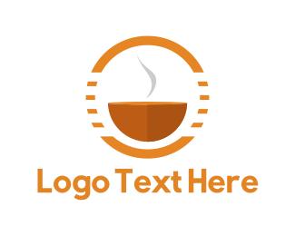 Hot Bowl Logo