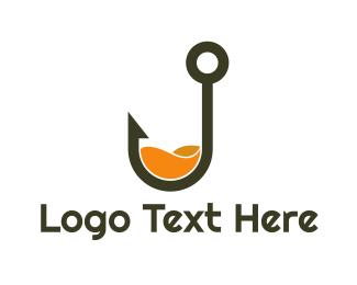 """Orange Hook"" by shad"