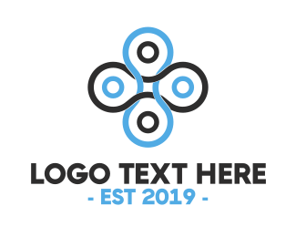 Business - Chain Link logo design