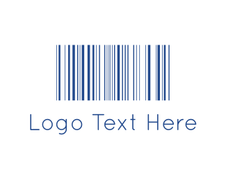 Ecommerce - Blue Code logo design