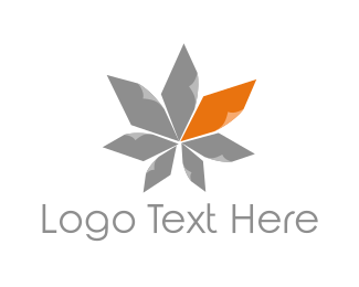 Canadian - Maple Leaf logo design