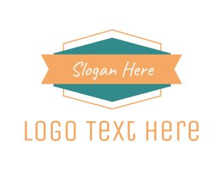 Badge - Modern  Badge  logo design