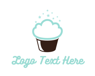 Cloud Cake Logo