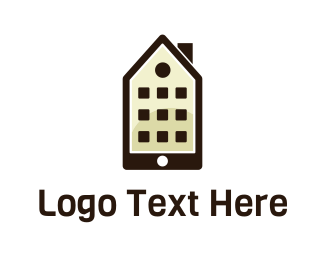 Home Application Logo