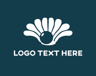 Sea - Sea Shell logo design