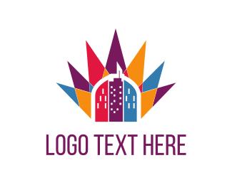 Peak City Logo
