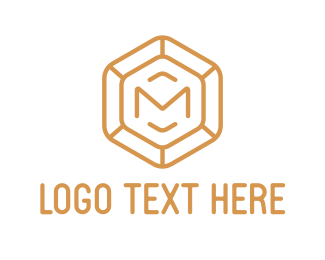 Initial Logo Designs  Create Your Own Initial Logo | BrandCrowd