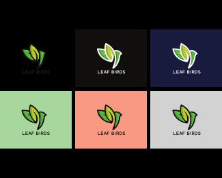"""Eco Green Bird"" by arishu"