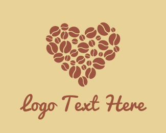 Coffee - Coffee Love logo design