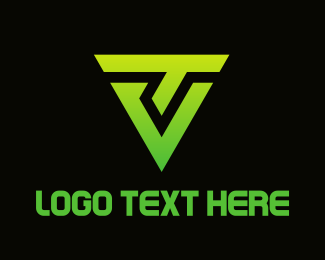 Joined - Tech Shield logo design