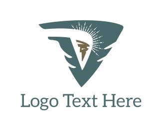 Empire - Victory Spark logo design