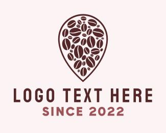 Cafeteria - Coffee Point logo design