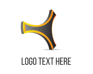 Blade - Tech Tool logo design