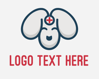 Domestic - Pet Clinic logo design