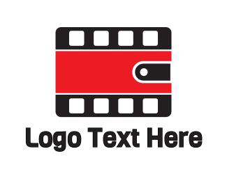 Director - Wallet Films  logo design