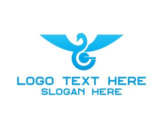 Gadget - Swan Technology  logo design