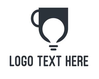 Coffee - Coffee Idea logo design