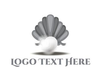 Pearl - Elegant Pearl logo design