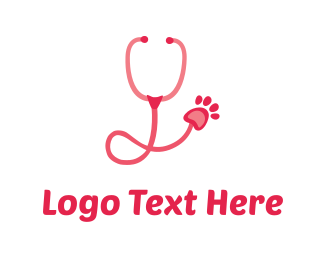 Grooming - Pet Care logo design