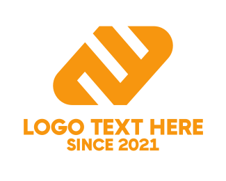Loaf - Abstract Bread logo design
