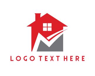 Investment - Property Investment logo design