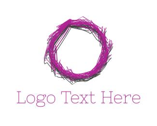 Sketch - Sketch Circle logo design