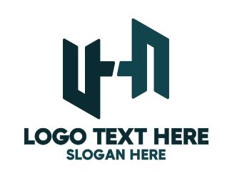 Gaming - Abstract H Gaming logo design