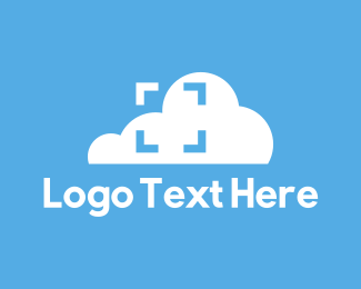 Crop - Crop Cloud logo design