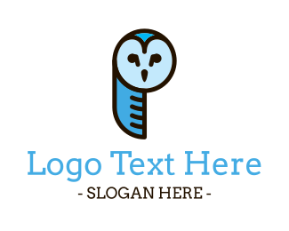 Business - Magic Owl logo design