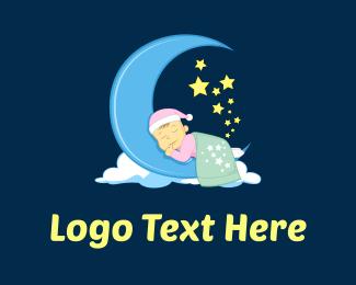 """Baby Sleeping"" by kazumaDESIGN"