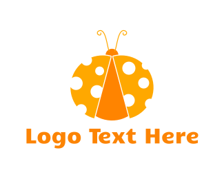 Cheese - Cheese Bug logo design
